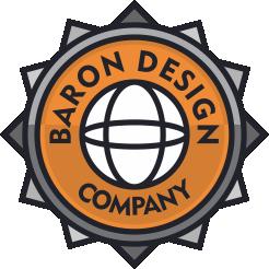 Website Designed & Donated by Baron Ferguson Design