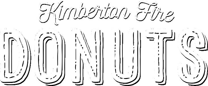 Kimberton Fire Auxiliary Donuts